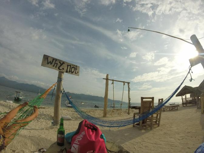 Gili Air – freedom island