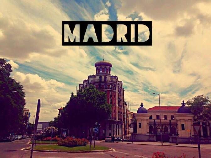 Weekend in Madrid – including the best club I've ever been to abroad!