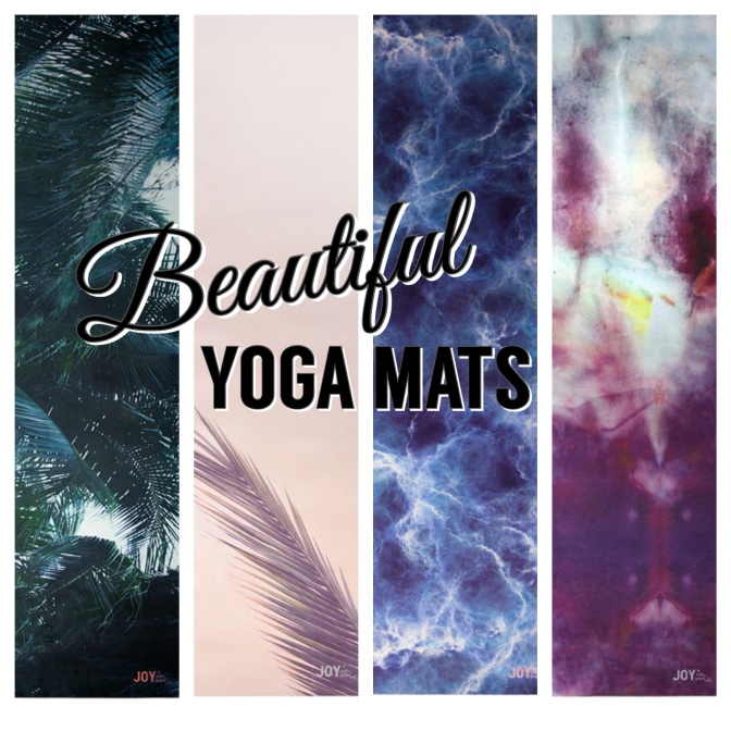 Yoga mat perfect for ashtanga? I do have it.