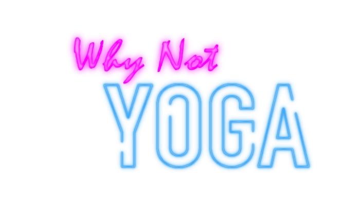 Nauczycielka jogi